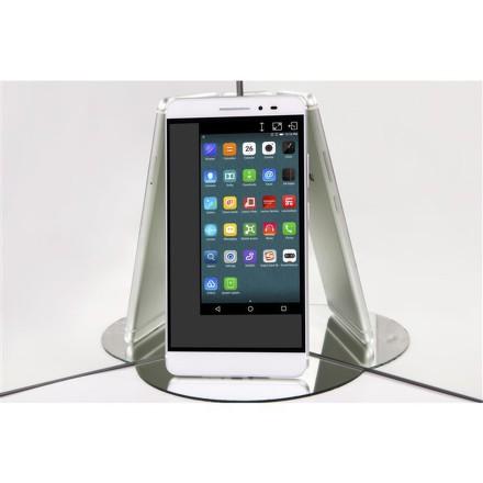 "Mobilní telefon Lenovo PHAB Plus 6,8"""" 32GB - Platinum"