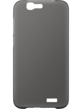 Kryt na mobil Huawei pro Ascend G7 - šedý