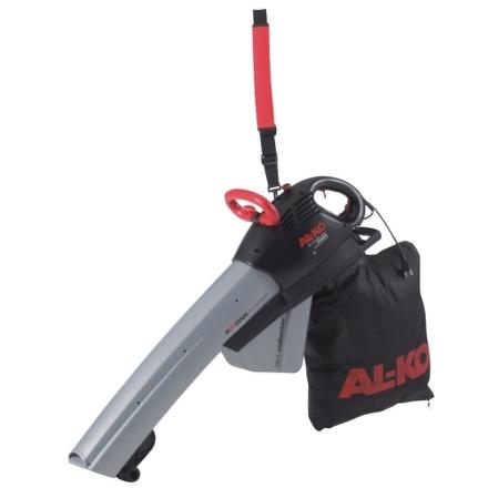 Vysavač listí AL-KO BLOWER VAC 2400 E