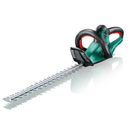 Nůžky na živý plot Bosch AHS 55-26, elektrické