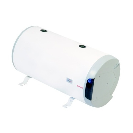 Ohřívač vody Dražice OKCV 200 vodorovný vč.konzole