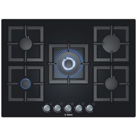 Varná deska plyn. Bosch PPQ716B21E