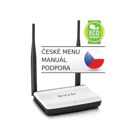 Tenda N30 WiFi router