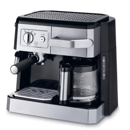 DeLonghi BCO 420.1 s kávovarem