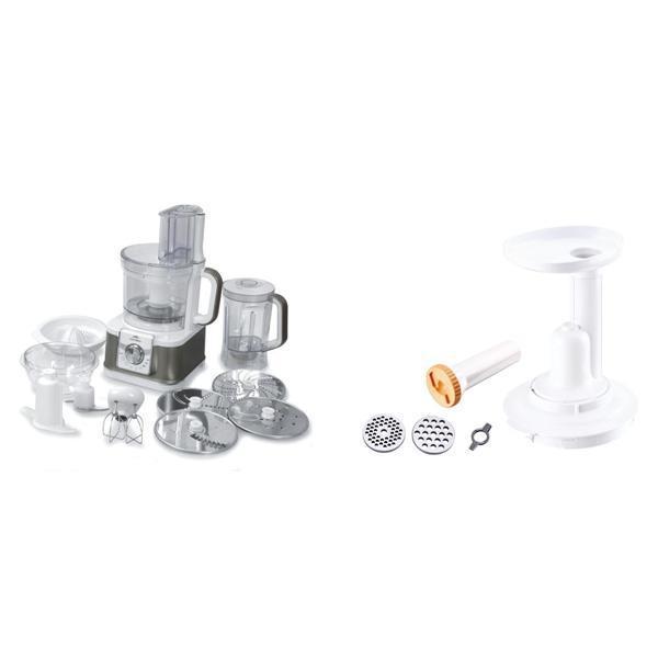 a33af6a8c Set kuch. robot ETA CENTRINO 0029 90000 + mlýnek na maso ETA 0029 93000