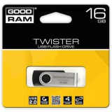 Goodram Gooddrive TWISTER 16GB, USB 2.0