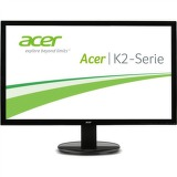"Monitor Acer K202HQLAb 19.5"""",LED, TN, 5ms, 100000000:1, 200cd/m2, 1366 x 768,"