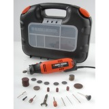 Multibruska Black&Decker RT650KA