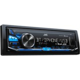 JVC KD-X341BT AUTORÁDIO BT/USB/MP3