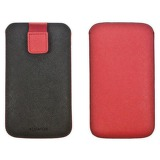 Pouzdro FRESH HD2 DUO Black/Red