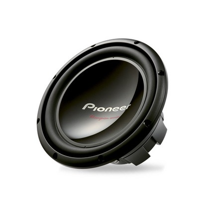 Autosubwoofer Pioneer TS-W309S4