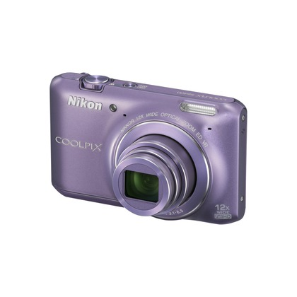 Nikon COOLPIX S 6400 PURPLE