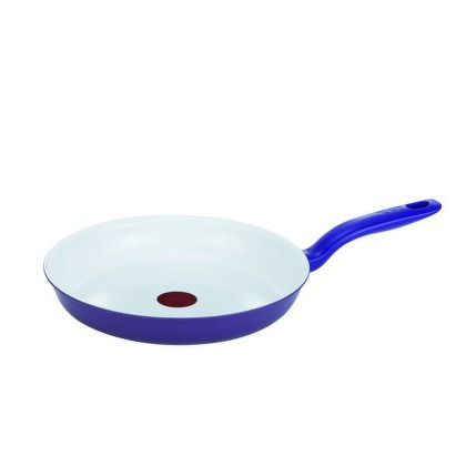 Pánev Tefal Ceramic Colors Induction C9070452, 24 cm