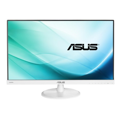 "Monitor Asus VC239H-W 23"""" 23"""",LED, IPS, 5ms, 80000000:1, 250cd/m2, 1920 x 1080,"