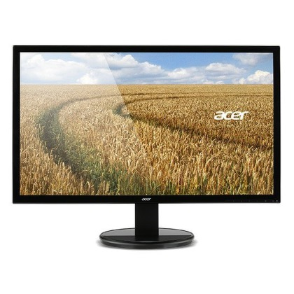 "Monitor Acer K272HLCBid 27"""",LED, TN, 2ms, 100000000:1, 300cd/m2, 1920 x 1080,"