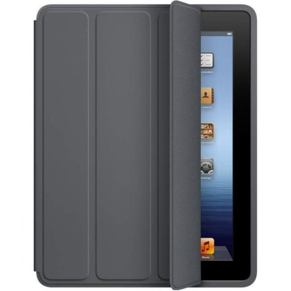 "Pouzdro na tablet Apple Smart Case pro iPad, 9,7"""" - šedé"