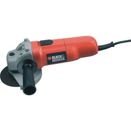 Bruska úhlová Black&Decker CD115