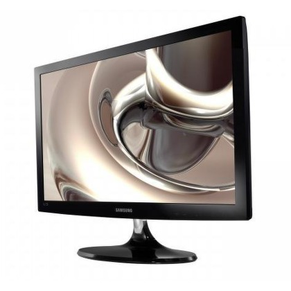 "LCD monitor s TV Samsung T24C300EW 24"""", LED, TN, 5ms, 1000:1, 250cd/m2, 1920 x 1080, HDMI,"