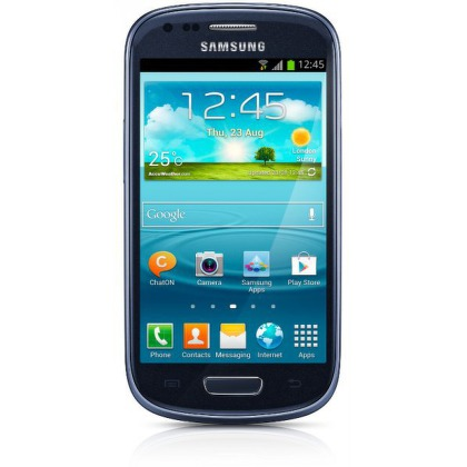 Samsung Galaxy S III mini(i8190) Blue