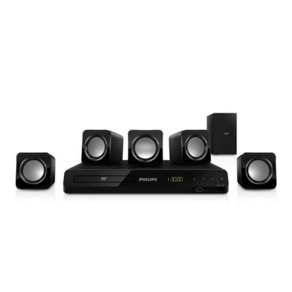 Philips HTD 3500