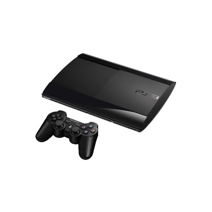 SONY CONSOLE PS3 12GB