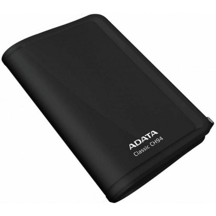 "HDD ext. 2,5"""" A-Data Classic CH94 500GB USB 2.0 - černý"