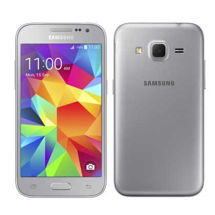 Samsung G360 Galaxy Core Prime Gray