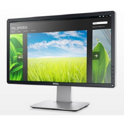 "Monitor Dell Professional P2214H 21.5"""",LED, IPS, 8ms, 2000000:1, 250cd/m2, 1920 x 1080,DP,"