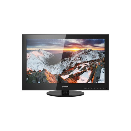 Sencor SLE 24F58M4 BLACK 61cm FULL HD TV
