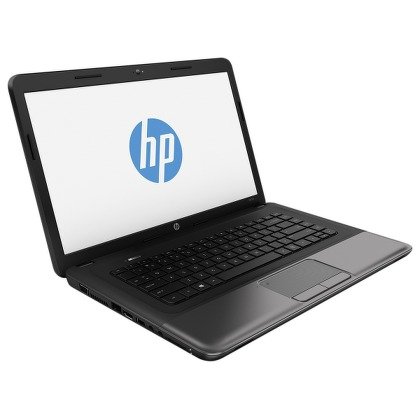 "Ntb HP 255 AMD E2-2000, 2GB, 320GB, 15,6"""", DVD±R/RW, AMD HD 7340G, BT, CAM, Linux"