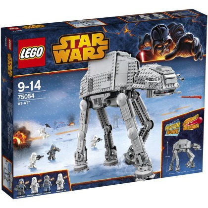 Stavebnice Lego Star Wars 75054 AT-AT