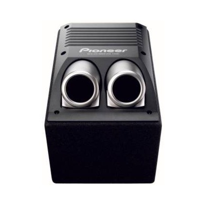 Autosubwoofer Pioneer TS-WX206A