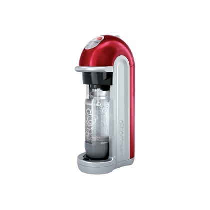 Sodastream FIZZ RED BEZ LCD/CHIP