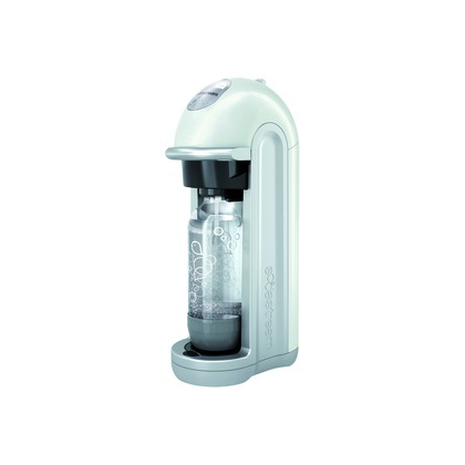 SODASTREAM FIZZ WHITE BEZ LCD/CHIP