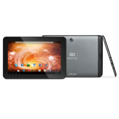 "Dotykový tablet GoClever Orion 102 + BT klávesnice 10.1"""", 16 GB, WF, BT, Android 4.2"
