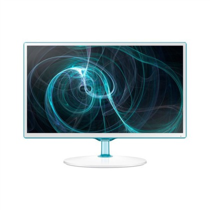 "Monitor s TV Samsung T24D391EW 23.6"""",LED, IPS, 5ms, 1000:1, 250cd/m2, 1920 x 1080,"