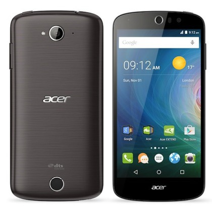 Acer Liquid Z530 DS LTE 16/2GB Black