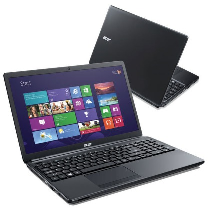 "Ntb Acer TravelMate P255-MP-34014G50Mtkk i3-4010U, 4GB, 500GB, 15,6"""", DVD±R/RW, Intel HD, BT, CAM, W8.1 Pro"