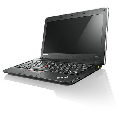 "Ntb Lenovo ThinkPad Edge 130 i3-3227U, 4GB, 500GB, 11,6"""", Intel HD 4000, BT, CAM, DOS  - černý"