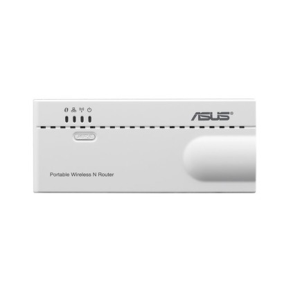Asus WL-330N USB router