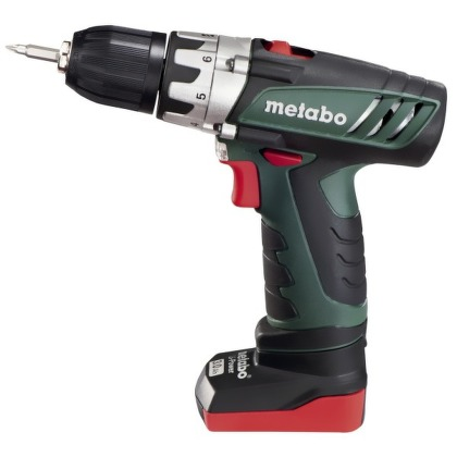 Akušroubovák Metabo PowerMaxx BS Basic