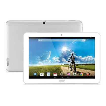 "Acer Iconia Tab A3-A20 10,1"", 16GB silver"
