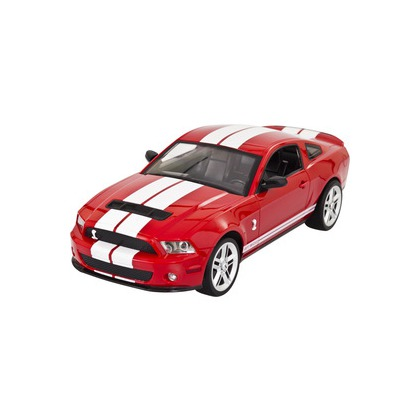 BUDDY TOYS BRC 12010 RED RC auto 1/12