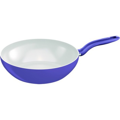 Pánev WOK Tefal Ceramic Colors Induction C9071952, 28 cm