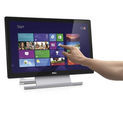 "Monitor Dell S2240T Touch 21.5"""",LED, VA, 12ms, 8000000:1, 250cd/m2, 1920 x 1080,"