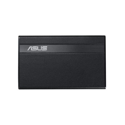 "HDD ext. 2,5"""" Asus Leather 500GB USB 3.0 - černý"