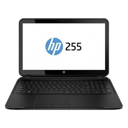 "Ntb HP 255 G2 A4-5000, 4GB, 500GB, 15,6"""", DVD±R/RW, AMD HD 8330, BT, CAM, W8.1"