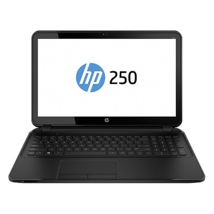 "Ntb HP 250 G2 Celeron N2810, 2GB, 500GB, 15,6"""", DVD±R/RW, Intel HD, BT, CAM, DOS"