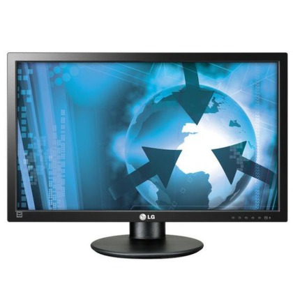 "LCD monitor LG E2722PY 27"""", LED, IPS, 12ms, 5000:1, 250cd/m2, 1920 x 1080, DP, DVI"