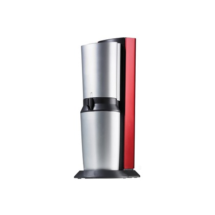 Sodastream CRYSTAL RED/SILVER